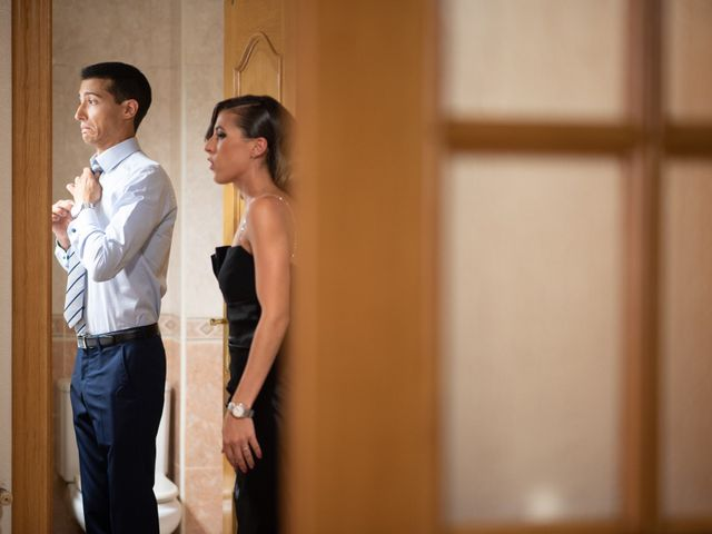La boda de Miguel y Eva en El Puntal (Espinardo), Murcia 50