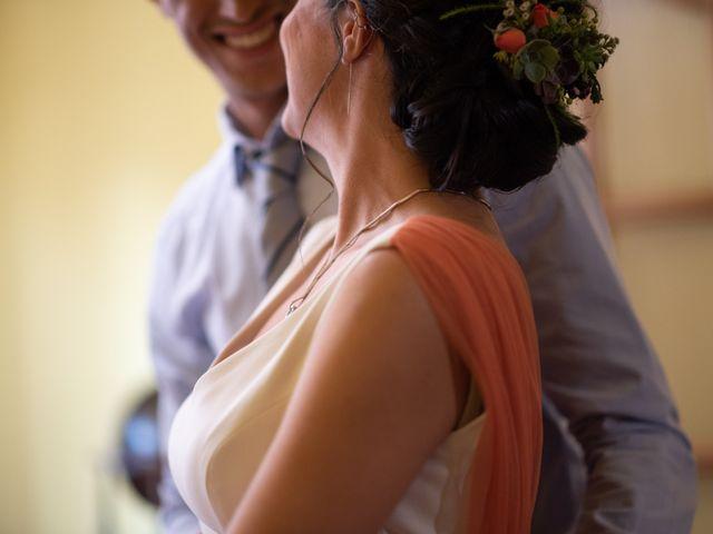 La boda de Miguel y Eva en El Puntal (Espinardo), Murcia 52