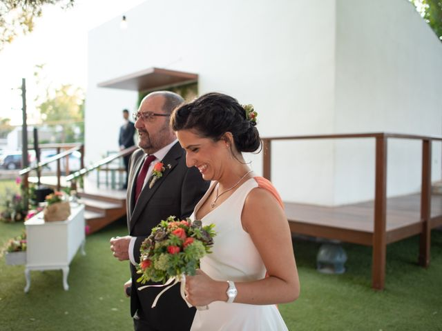 La boda de Miguel y Eva en El Puntal (Espinardo), Murcia 63