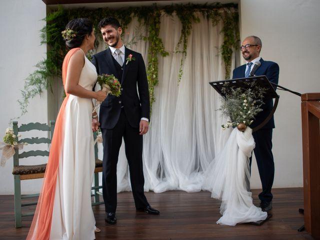 La boda de Miguel y Eva en El Puntal (Espinardo), Murcia 65