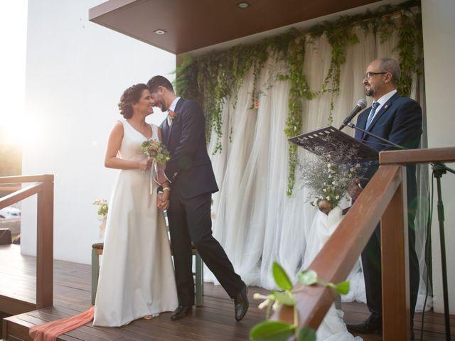 La boda de Miguel y Eva en El Puntal (Espinardo), Murcia 67