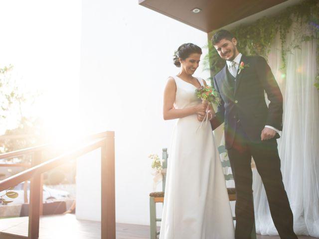La boda de Miguel y Eva en El Puntal (Espinardo), Murcia 68