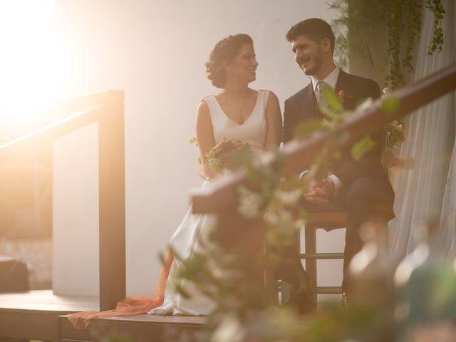 La boda de Miguel y Eva en El Puntal (Espinardo), Murcia 69