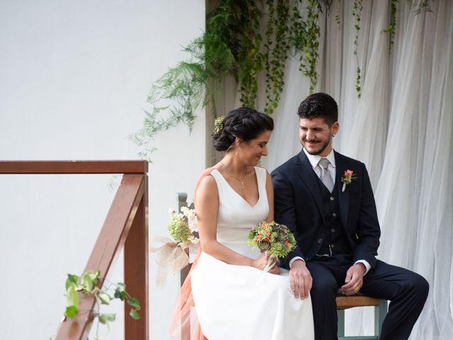 La boda de Miguel y Eva en El Puntal (Espinardo), Murcia 70