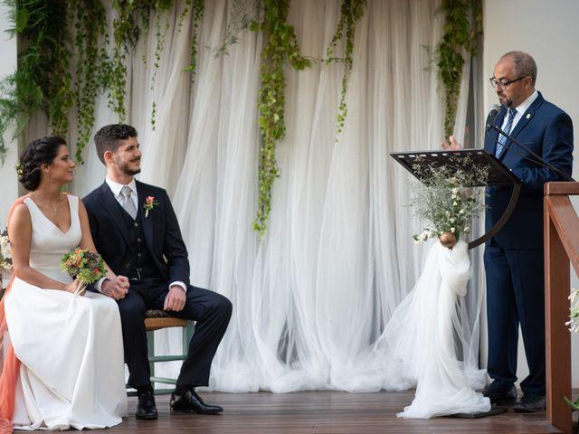 La boda de Miguel y Eva en El Puntal (Espinardo), Murcia 71