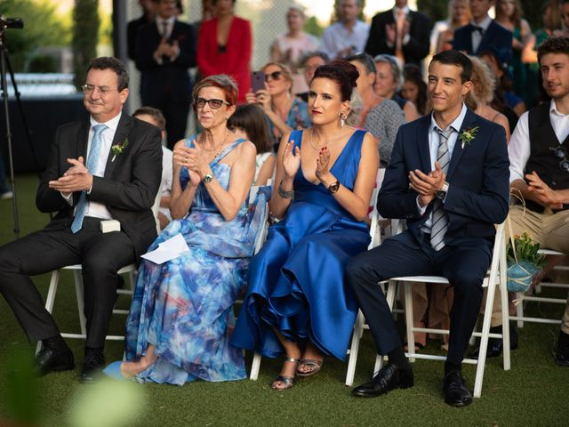 La boda de Miguel y Eva en El Puntal (Espinardo), Murcia 73