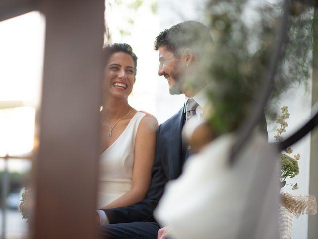 La boda de Miguel y Eva en El Puntal (Espinardo), Murcia 74