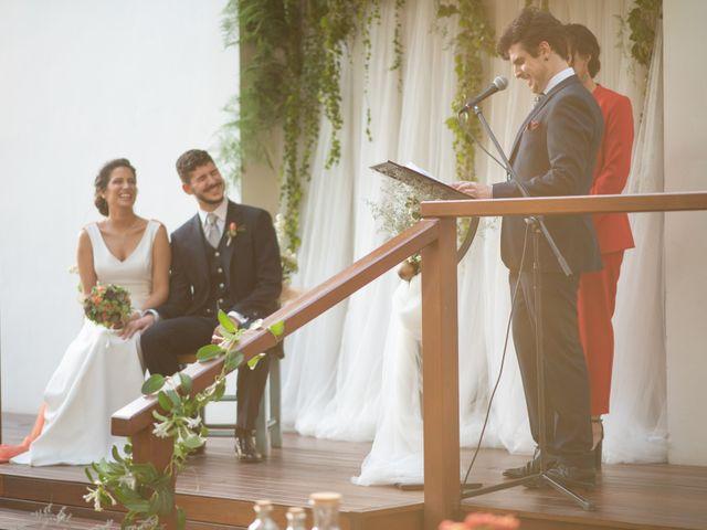La boda de Miguel y Eva en El Puntal (Espinardo), Murcia 75