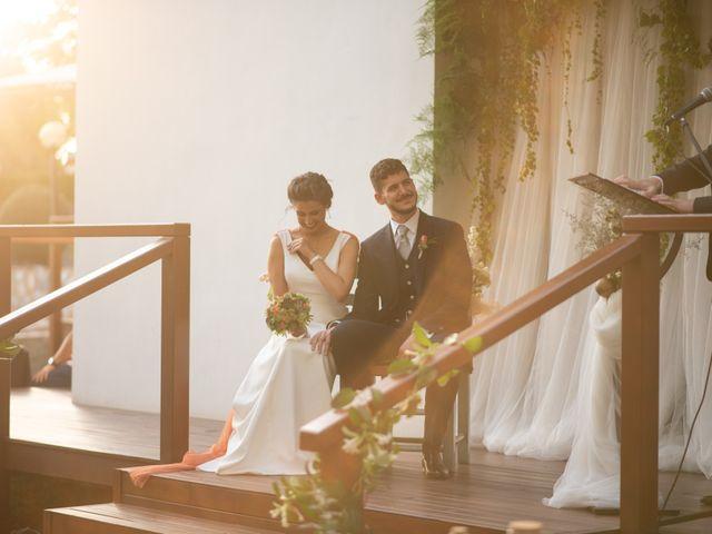 La boda de Miguel y Eva en El Puntal (Espinardo), Murcia 76