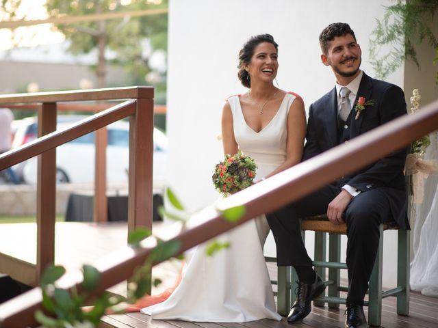 La boda de Miguel y Eva en El Puntal (Espinardo), Murcia 77