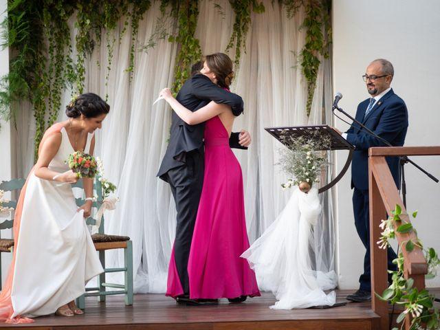 La boda de Miguel y Eva en El Puntal (Espinardo), Murcia 80