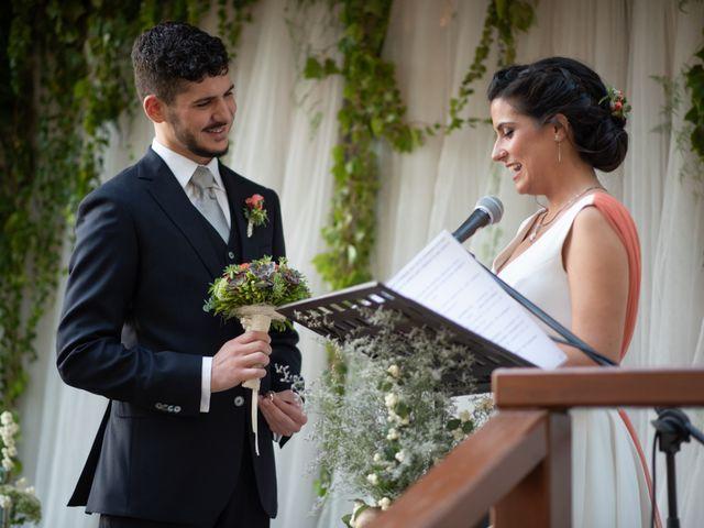 La boda de Miguel y Eva en El Puntal (Espinardo), Murcia 82