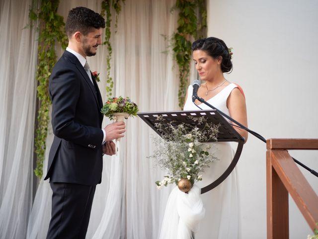 La boda de Miguel y Eva en El Puntal (Espinardo), Murcia 83