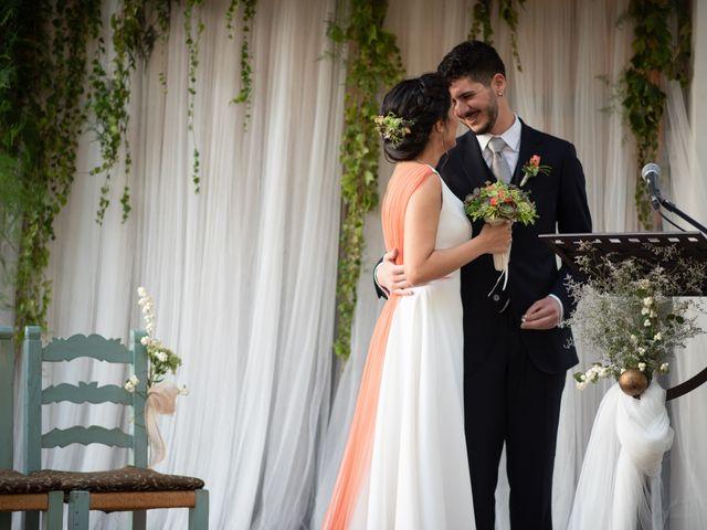 La boda de Miguel y Eva en El Puntal (Espinardo), Murcia 84