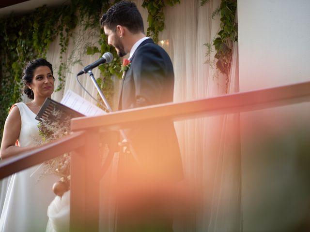 La boda de Miguel y Eva en El Puntal (Espinardo), Murcia 85