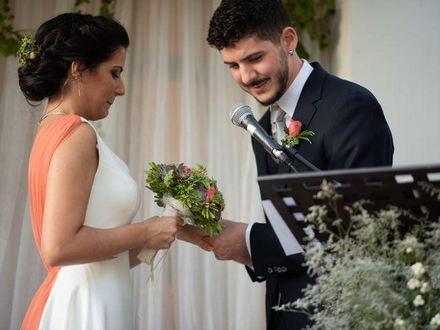 La boda de Miguel y Eva en El Puntal (Espinardo), Murcia 86