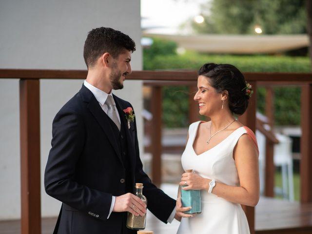 La boda de Miguel y Eva en El Puntal (Espinardo), Murcia 87