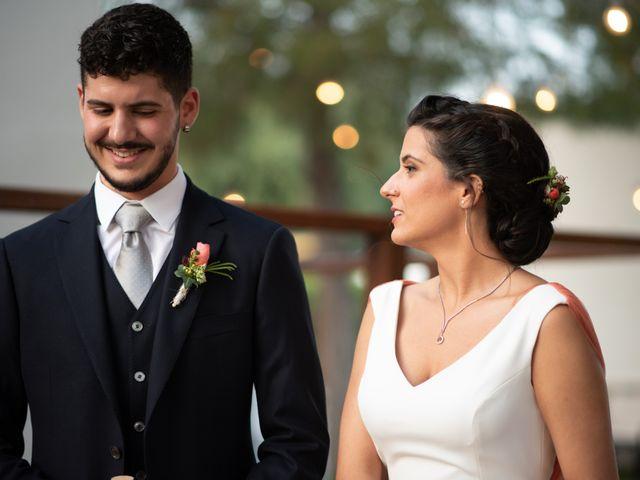 La boda de Miguel y Eva en El Puntal (Espinardo), Murcia 88
