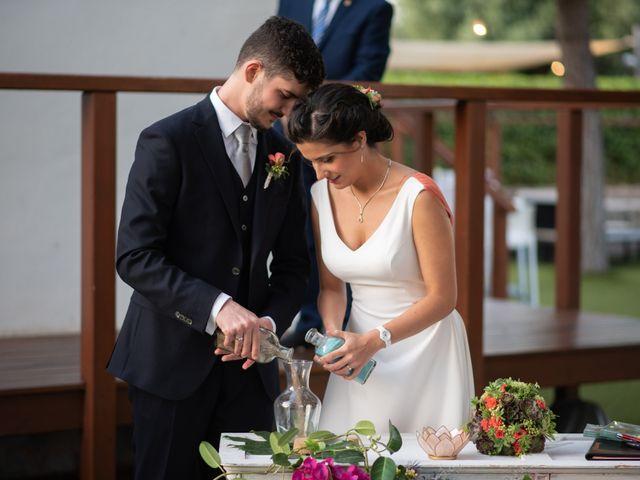 La boda de Miguel y Eva en El Puntal (Espinardo), Murcia 89