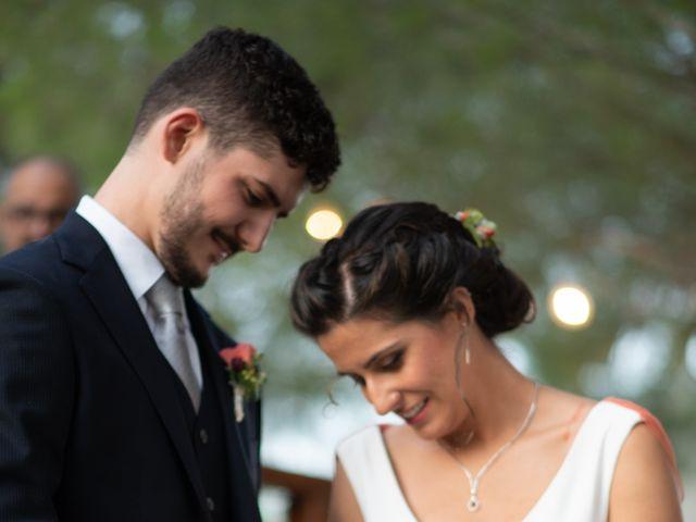 La boda de Miguel y Eva en El Puntal (Espinardo), Murcia 90