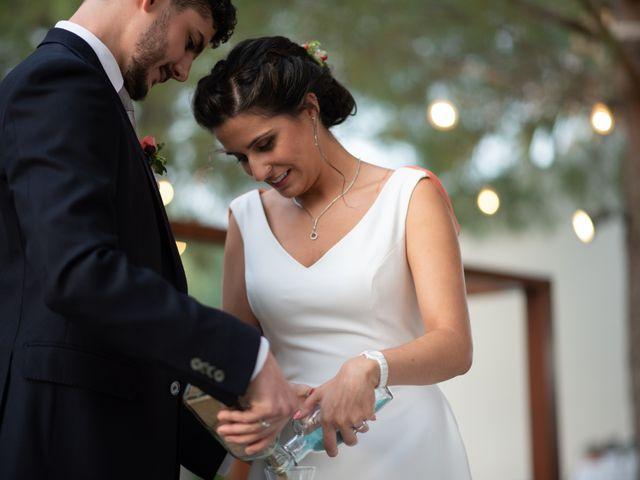 La boda de Miguel y Eva en El Puntal (Espinardo), Murcia 92