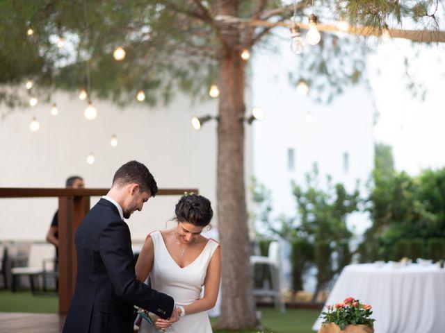 La boda de Miguel y Eva en El Puntal (Espinardo), Murcia 93