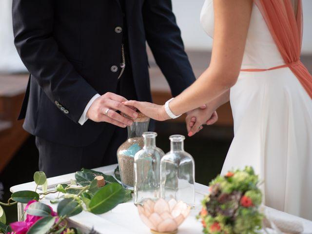 La boda de Miguel y Eva en El Puntal (Espinardo), Murcia 94