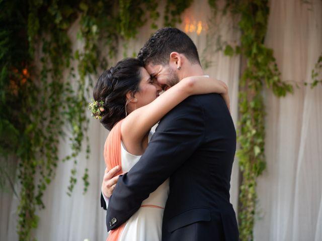 La boda de Miguel y Eva en El Puntal (Espinardo), Murcia 96