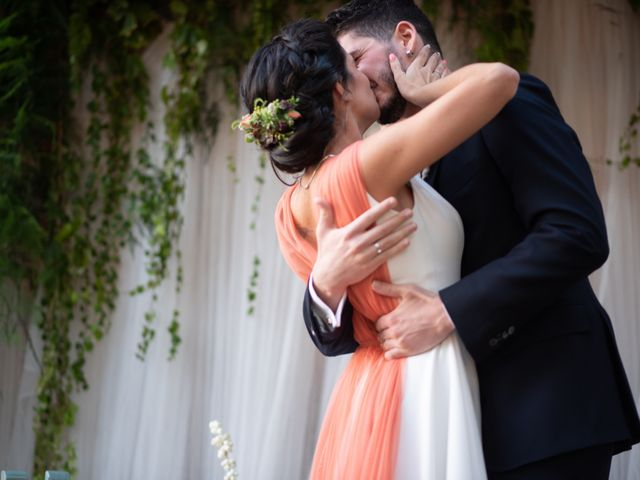 La boda de Miguel y Eva en El Puntal (Espinardo), Murcia 97
