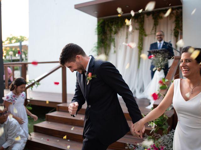 La boda de Miguel y Eva en El Puntal (Espinardo), Murcia 102