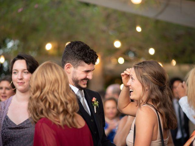 La boda de Miguel y Eva en El Puntal (Espinardo), Murcia 107