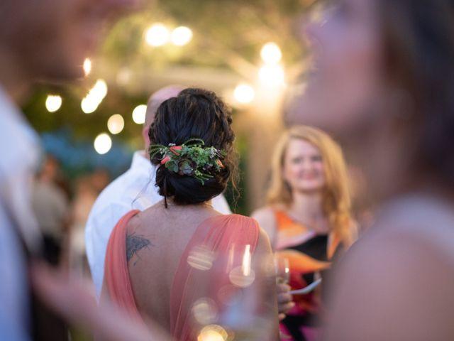 La boda de Miguel y Eva en El Puntal (Espinardo), Murcia 110