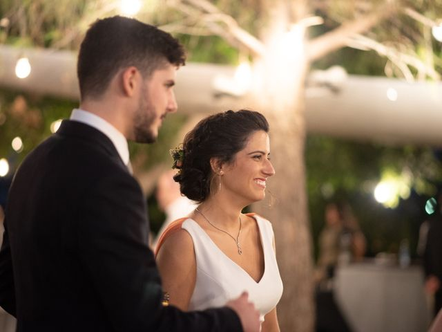 La boda de Miguel y Eva en El Puntal (Espinardo), Murcia 112