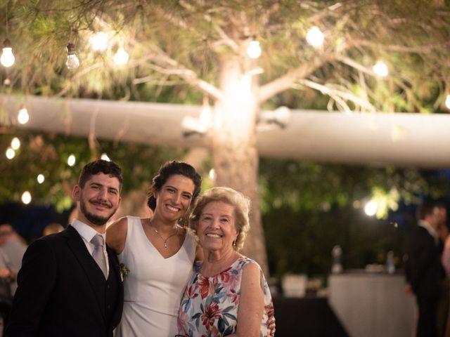 La boda de Miguel y Eva en El Puntal (Espinardo), Murcia 113