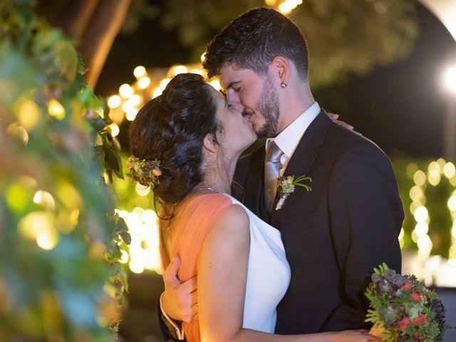 La boda de Miguel y Eva en El Puntal (Espinardo), Murcia 116