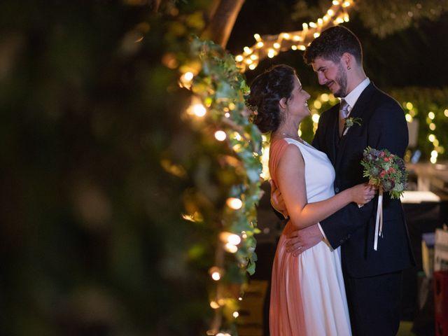 La boda de Miguel y Eva en El Puntal (Espinardo), Murcia 117