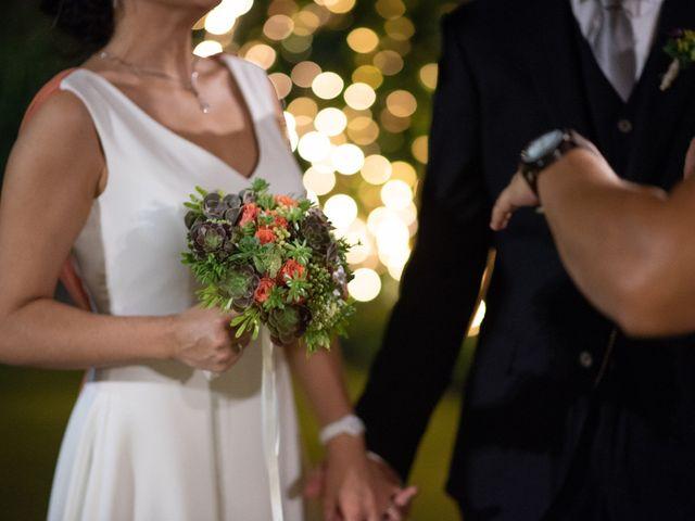 La boda de Miguel y Eva en El Puntal (Espinardo), Murcia 118