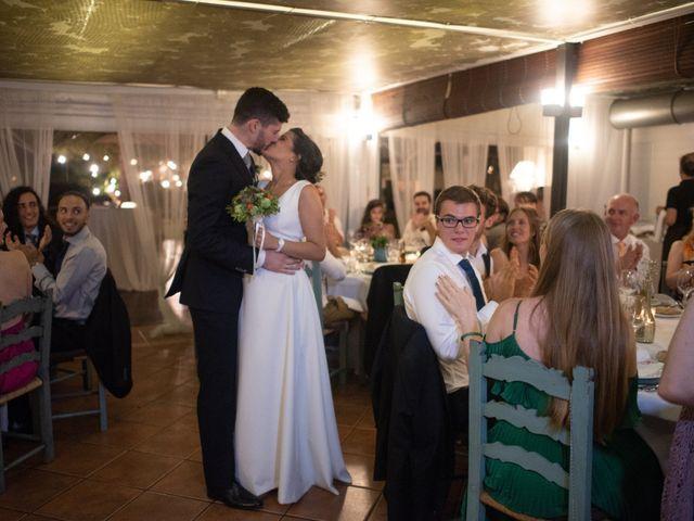 La boda de Miguel y Eva en El Puntal (Espinardo), Murcia 121