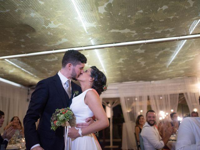 La boda de Miguel y Eva en El Puntal (Espinardo), Murcia 122