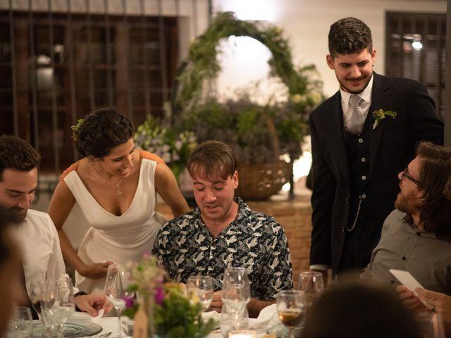 La boda de Miguel y Eva en El Puntal (Espinardo), Murcia 124