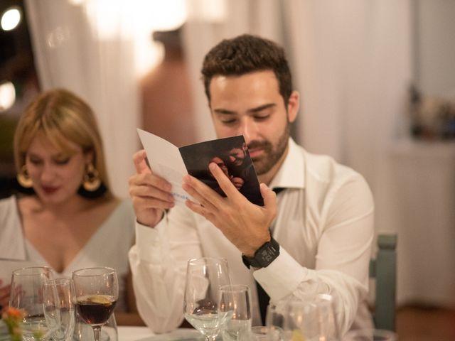 La boda de Miguel y Eva en El Puntal (Espinardo), Murcia 125