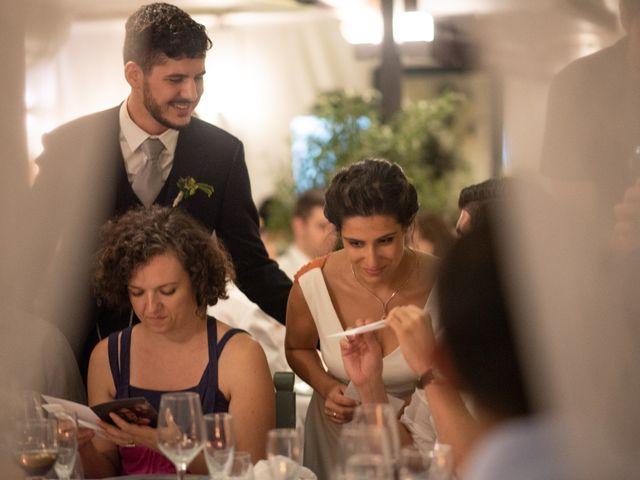 La boda de Miguel y Eva en El Puntal (Espinardo), Murcia 126