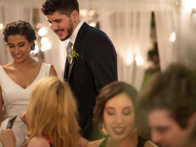 La boda de Miguel y Eva en El Puntal (Espinardo), Murcia 129