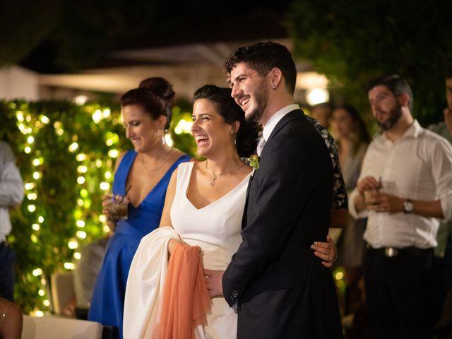 La boda de Miguel y Eva en El Puntal (Espinardo), Murcia 131