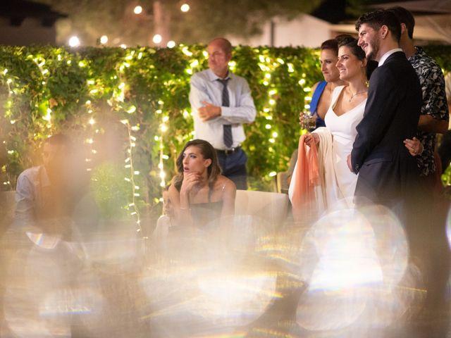 La boda de Miguel y Eva en El Puntal (Espinardo), Murcia 132