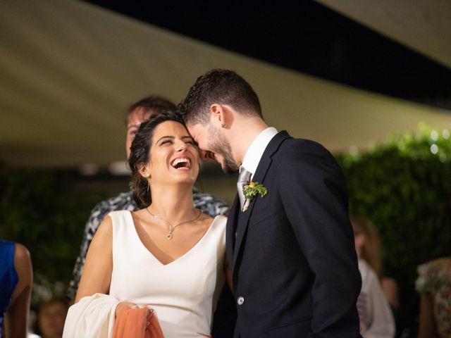 La boda de Miguel y Eva en El Puntal (Espinardo), Murcia 134