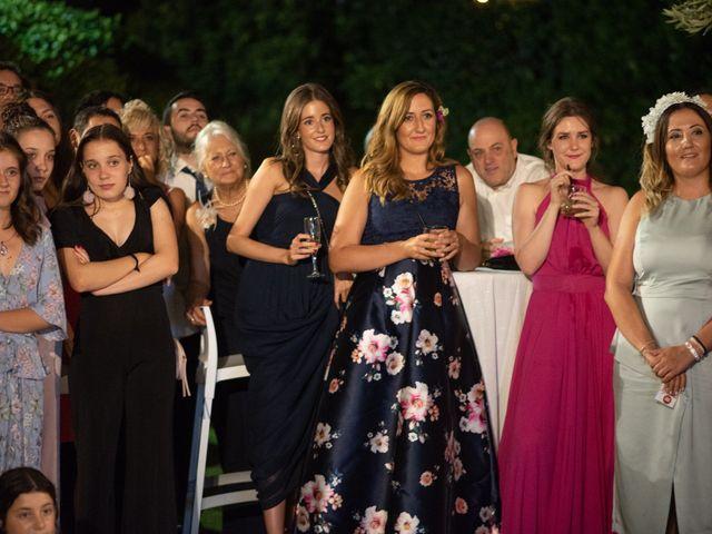 La boda de Miguel y Eva en El Puntal (Espinardo), Murcia 136