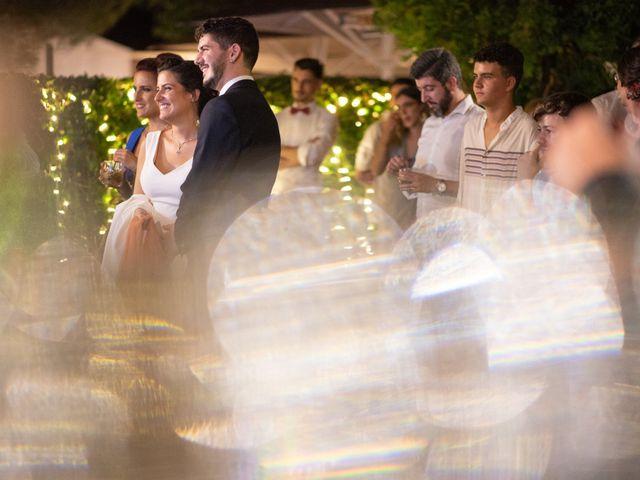 La boda de Miguel y Eva en El Puntal (Espinardo), Murcia 137