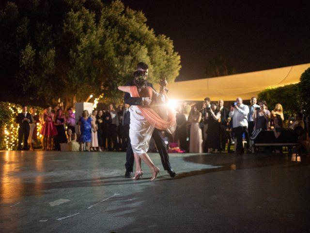 La boda de Miguel y Eva en El Puntal (Espinardo), Murcia 138