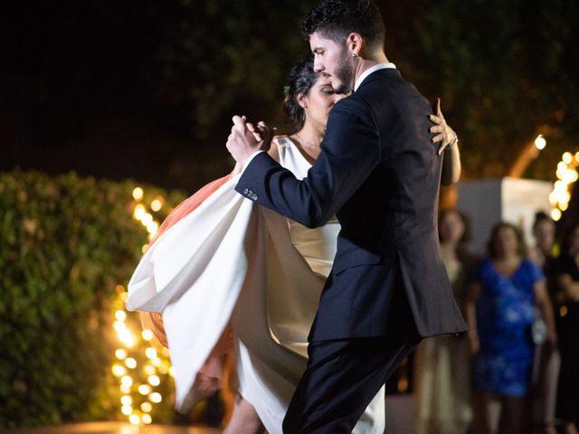 La boda de Miguel y Eva en El Puntal (Espinardo), Murcia 139